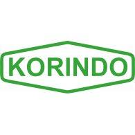KORINDO logo vector logo