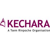 Kechara logo vector logo