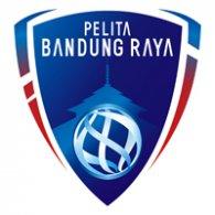 Pelita Bandung Raya logo vector logo