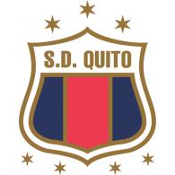 Deportivo Quito logo vector logo