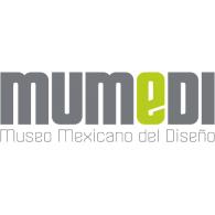MUMEDI logo vector logo