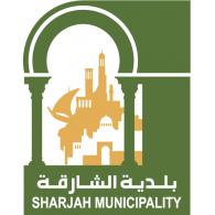 Sharjah Municipality logo vector logo