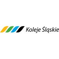 Koleje Śląskie logo vector logo