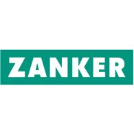 Zanker logo vector logo