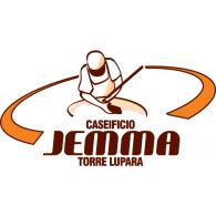 Jemma Caseificio logo vector logo