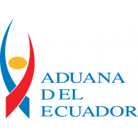 Aduana del Ecuador logo vector logo