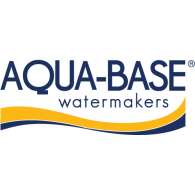 Aqua-Base logo vector logo