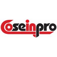 Coseinpro logo vector logo