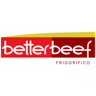 BetterBeef Frigorífico logo vector logo