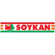 Soykan logo vector logo