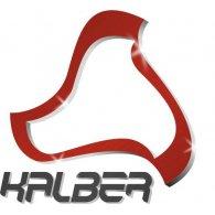 Kalber logo vector logo