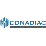 CONADIAC logo vector logo