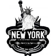 New York Agencia de Publicidad logo vector logo