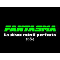 Fantasma logo vector logo