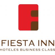 Fiesta Inn logo vector logo