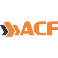 ACF TURISMO MARINGA logo vector logo
