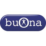 Buona logo vector logo