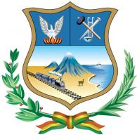 Oruro logo vector logo
