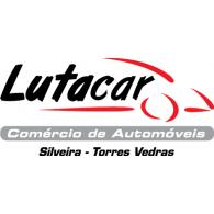 Lutacar logo vector logo