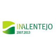 Inalentejo logo vector logo