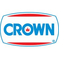 Crown logo vector logo
