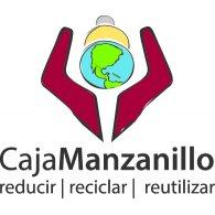Caja Manzanillo logo vector logo