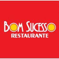 Bom Sucesso Restaurante logo vector logo
