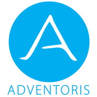 Adventoris Ltd logo vector logo