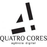 4 Cores Comunicação logo vector logo