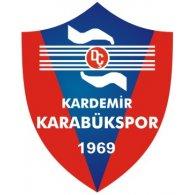 Kardemir Karabukspor logo vector logo