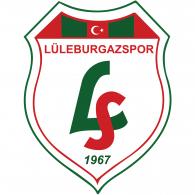 Lüleburgazspor logo vector logo