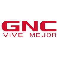 GNC Espana logo vector logo