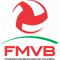 Federación Mexicana de Voleibol logo vector logo