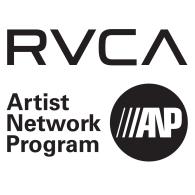 RVCA ANP logo vector logo