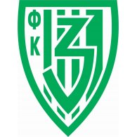 FK Zlatar Nova Varoš logo vector logo