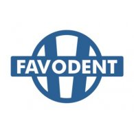 Favodent logo vector logo