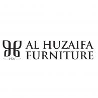 Al Huzaifa Furniture logo vector logo