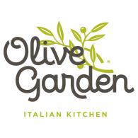 Olive Garden logo vector logo