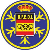 Federacion Española de Deportes de Invierno logo vector logo