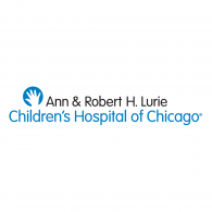 Lurie Childrens Hospital of Chicago logo vector logo