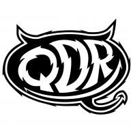 Qdr logo vector logo