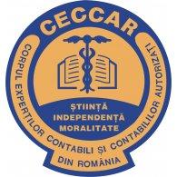 Ceccar logo vector logo
