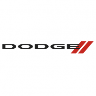 Dodge logo vector logo