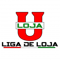 Liga de Loja logo vector logo