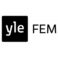 Yle Fem logo vector logo