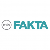 MTV Fakta logo vector logo