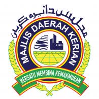 Majlis Daerah Kerian logo vector logo