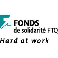 Fonds de Solidarite FTQ logo vector logo
