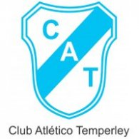 Club Atletico Temperley logo vector logo