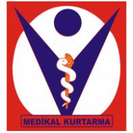 Medikal Kurtarma logo vector logo